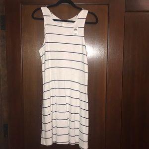 Abercrombie & Fitch Dresses - ⚓️ NWT A&F Striped Dress ⚓️